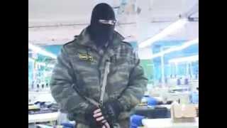 Обнаружен Нелегальный цех в Орехово-Зуево