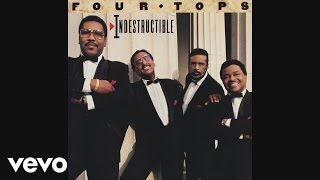 The Four Tops - Loco in Acapulco (Official Audio)