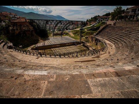ohrid, macedonia 2017 [travel, things to do]