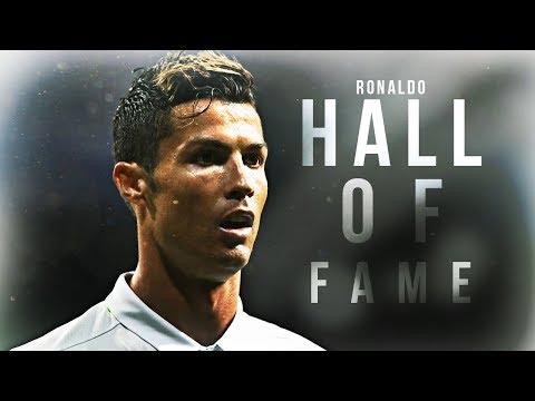 Cristiano Ronaldo - Hall of Fame ft. Will.I.am.