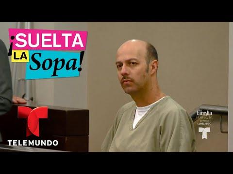 Detalles del caso de esteban Loaiza desde la Corte Federal   Suelta La Sopa   Entretenimiento