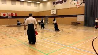 2013 CNF Seminar 07 Team Shiai 01