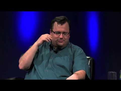 Reid Hoffman on Mark Pincus and Zynga's post-IPO challenges