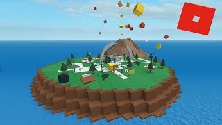 Will we survive on this island? | Roblox #007
