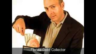 Florida Debt Collection Agency