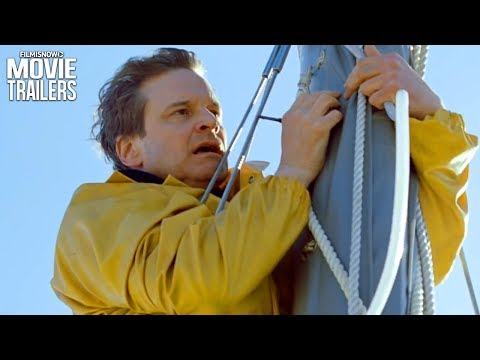 Colin Firth Takes On The Seas In First Trailer For THE MERCY