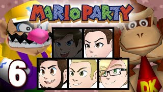 Mario Party: Just Pressing A - EPISODE 6 - Friends Without Benefits
