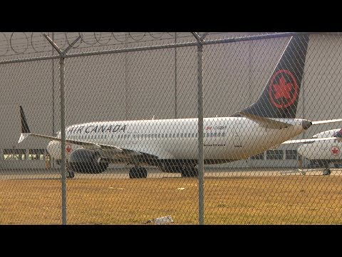 Long waits after grounding of Boeing 737 Max 8 and Max 9 planes