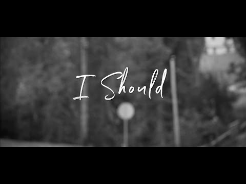 Stephanie Ryann - I Should (Lyric Video)