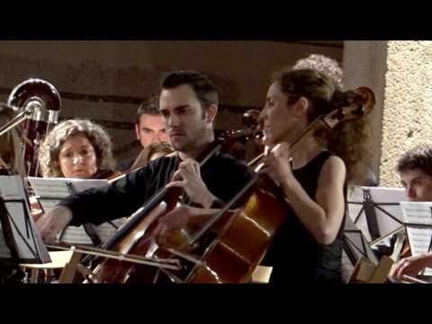 Orquesta Sinfónica MDC - Obertura Carmen (G. Bizet)