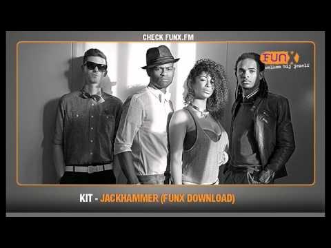 kit---jackhammer