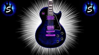 Slow Blues Rock Ballad   Guitar Backing Track in A Minor   Blues Jam Track SJT273
