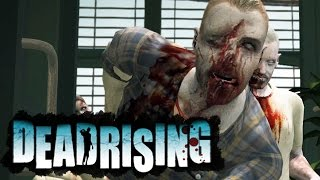 DEAD RISING - Apocalipse Zumbi em Local Inusitado! (PC Gameplay Remaster)