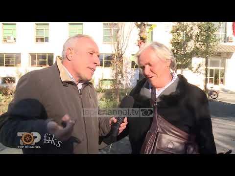 Intervistat e Fonit - Pse vrasin shqiptarët?  - Top Channel Albania - News - Lajme