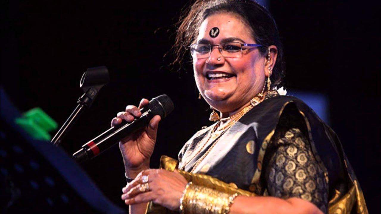 Image result for Usha Uthup