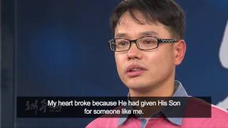[Revised Ver.] The Gospel Saved Our Family from Suicide! : Gukgyu Bahng, Hanmaum Church
