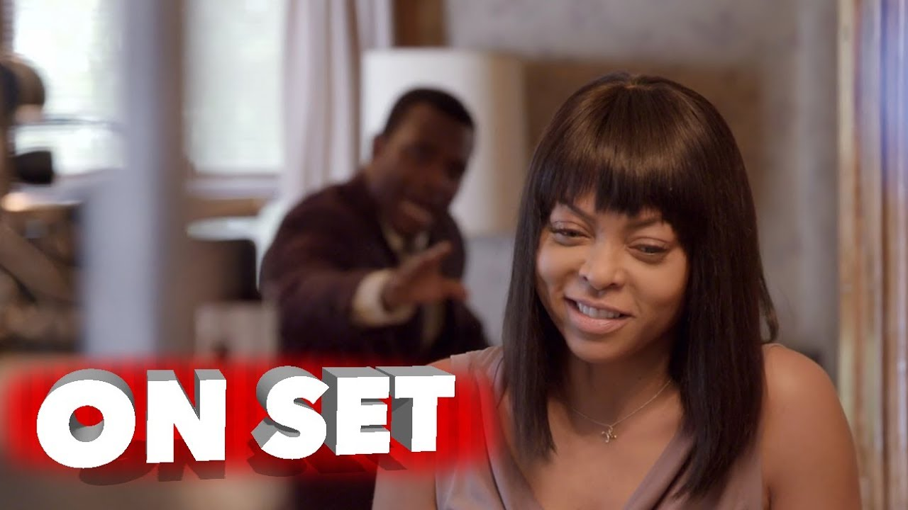 Download Acrimony Behind the Scenes Featurette w/ Tajiri P Henson and Tyler Perry | ScreenSlam