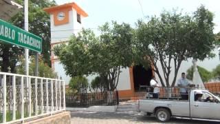 [ YOUTUBERO ] El Paisnal EL SALVADOR CA 09/05/2012
