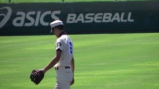 第97回全国高校野球選手権兵庫大会・準々決勝vs明石商。