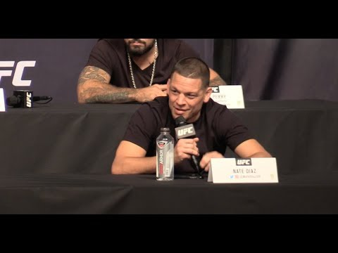 UFC 25th Anniversary Press Conference  (FULL)