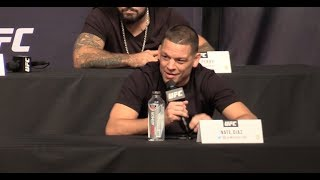 UFC 25th Anniversary Press Conference  (FULL)