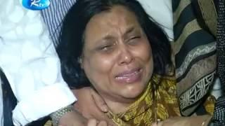 সুবক্তা পিয়াস করিম মিশে গেলেন বাংলার মাটিতে