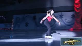 Ranked LifeStyle - Ice Skating