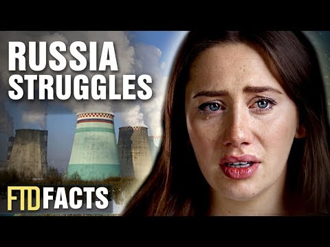5 Unfortunate Struggles of Russia
