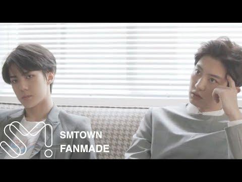 EXO (엑소) - 'OOH LA LA LA (닿은 순간) MV