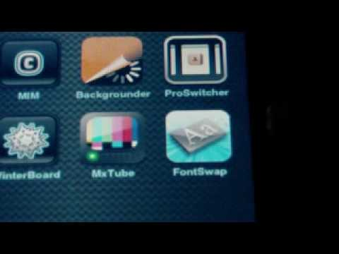 how to change the font on your iphone 5