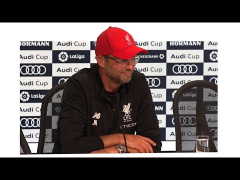 Bayern Munich 0-3 Liverpool - Jurgen Klopp Presser - On Coutinho Move 'Barca Can Save Their Energy'