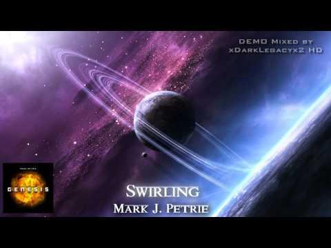 """Mark J. Petrie - """"Genesis"""" Album Demo (2012 - Public Album Release Out Now)"""