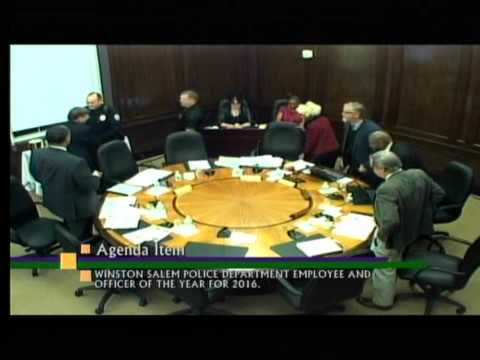Public Safety Committee March 2017