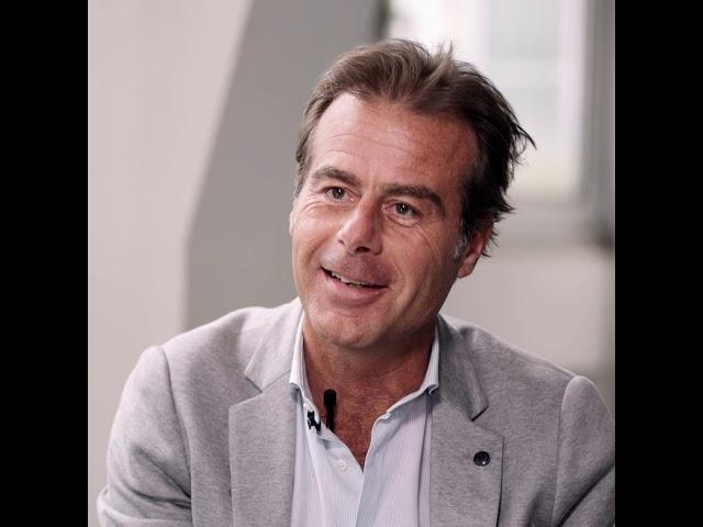 Elections européennes - Interview MYOC #2 Michele Amedeo (Défi)