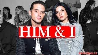 Download G-Eazy & Halsey - Him & I (Clean)