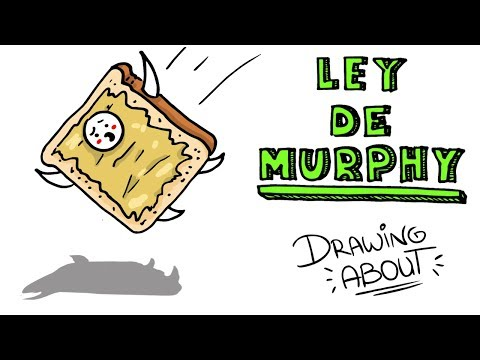 LAW OF MURPHY | Draw My Life 'If something can go wrong, it will go wrong'