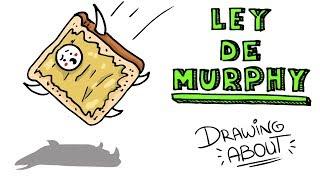 LEY DE MURPHY | Draw My Life 'Si algo puede salir mal, saldrá mal'