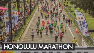 44th Annual Honolulu Marathon