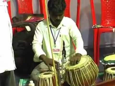 Santhosh Adoor......Ghazal...Ennente nayaka varunnu
