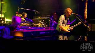 "Phish: Riviera Maya - 01/15/2017 - ""Ghost"""