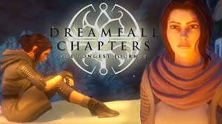 Let's Play: Dreamfall Chapters - Book 1 - Part 1