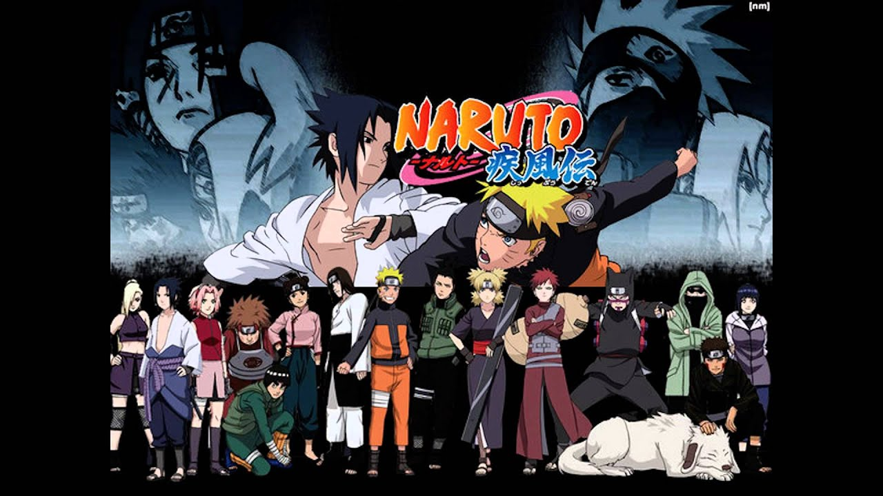 Naruto Shippuuden Unreleased Song 19 - Peaceful Theme [BEST]