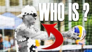 GUESS THE PLAYER #1 • Beach Volleyball World