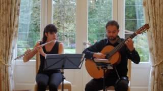 Caminhos Cruzados - Alba Duo