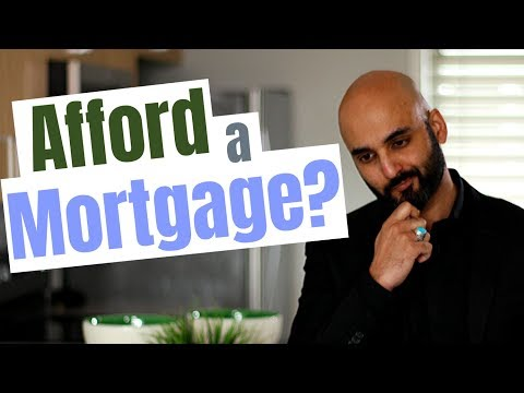 How Much Mortgage Can I Afford? (and Calculating Income And Debt Impacts)