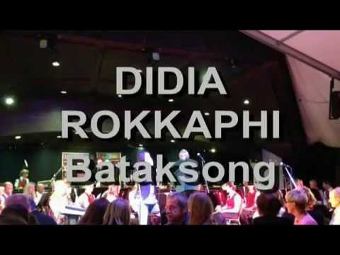 DIDIA ROKKAPHI Stmk Imst feat. Martina Schwarz