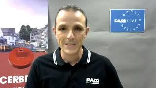 PAMLIVE Streetpooling | Saint-Gobain PAM Canalisation