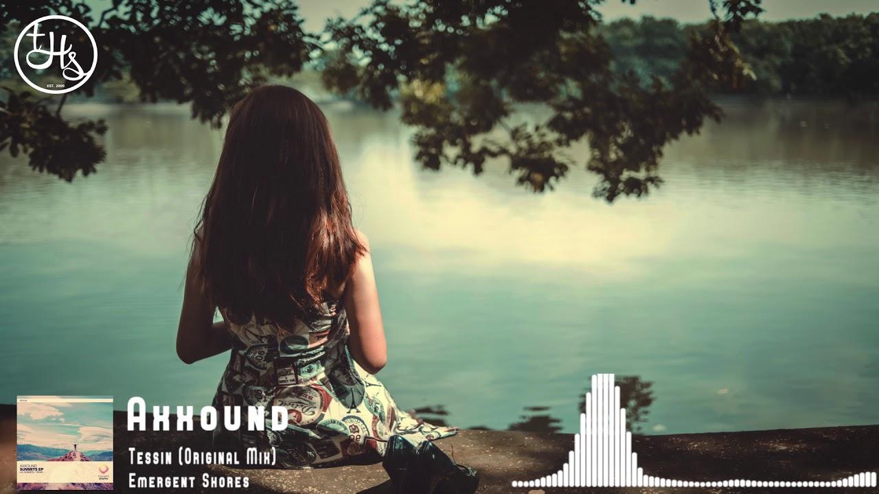 Download Axxound - Tessin (Original Mix)   Emergent Shores
