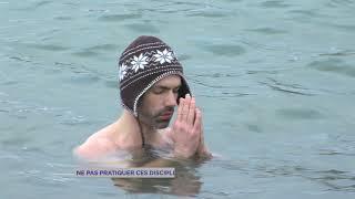 Froid : une méthode pour faire du sport sous des températures glaciales