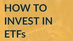 How to Invest in ETF Index Funds - Fidelity Investments Roth IRA